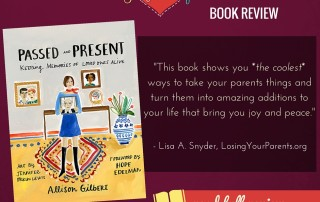 Featured Image - Allison Gilbert Book Review 2